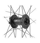 Bontrager Line Elite 30 TLR Boost 29 MTB Wheel, Black Front