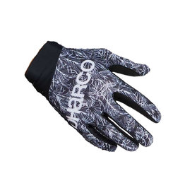 DHaRCO Mens Gloves Monochrome