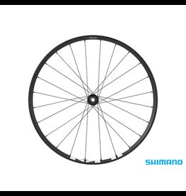 Shimano WH-MT500 FRONT WHEEL - 27.5in BLACK QR CENTERLOCK