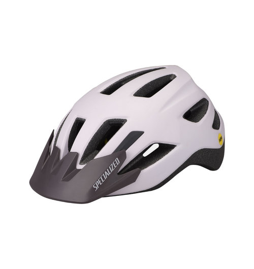 Specialized Shuffle Youth LED Youth (7–10Y+) Helmet Satin Clay