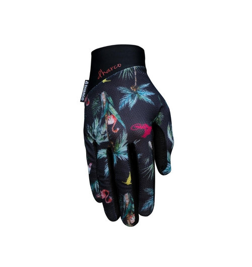 DHaRCO Ladies Gloves Flamingo