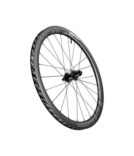 Zipp 303 S Tubeless Disc CentreLock Rear Wheel 24S XDR 12x142 A1