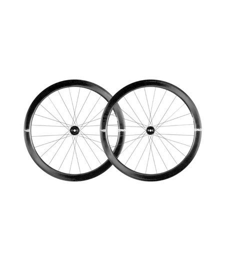 ENVE 45 Wheelset Alloy Disc Hub (12X100/12X142) CL S11