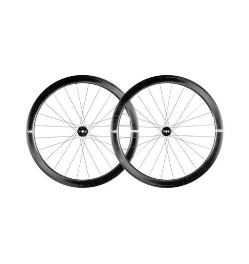 ENVE 45 Wheelset Alloy Disc Hub Wheelset (12X100/12X142) CL S11