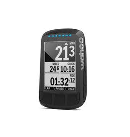 Wahoo ELEMNT BOLT GPS Bike Computer - Stealth LTD Edition