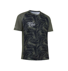 DHaRCO Mens SS Jersey Camo Blades