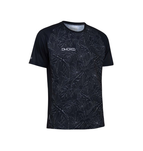 DHaRCO Mens SS Jersey Monochrome