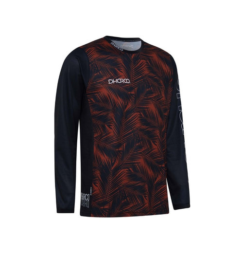 DHaRCO Mens Gravity Jersey Rusty Blades