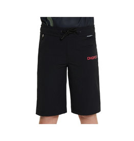 DHaRCO Youth Gravity Shorts | Black