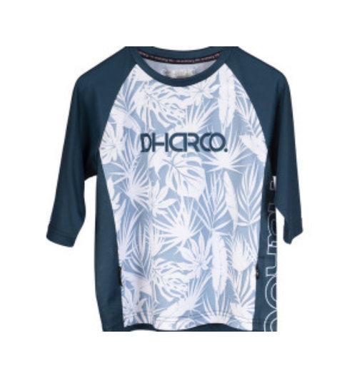 DHaRCO Youth 3/4 Sleeve Jersey Diversion Large