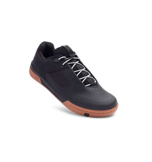 Crankbrothers Stamp Shoes Lace Black Gum Flat