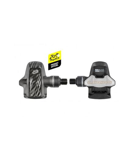 Look Pedal KEO Blade Carbon Ceramic TDF Edition