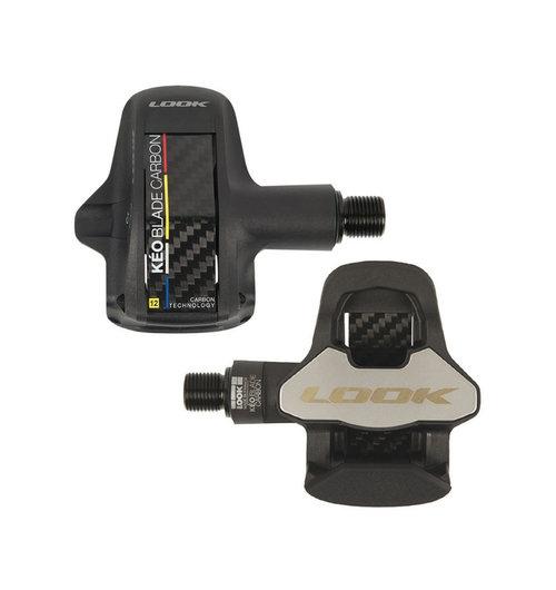 Look Pedal KEO Blade Carbon CroMo 8 & 12 Nm