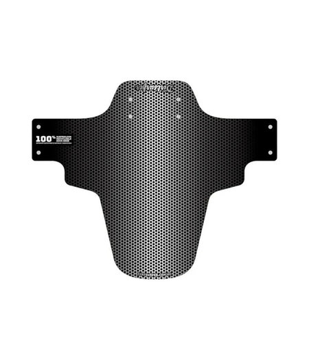 Dirtsurfer Mudguard Punched Metal