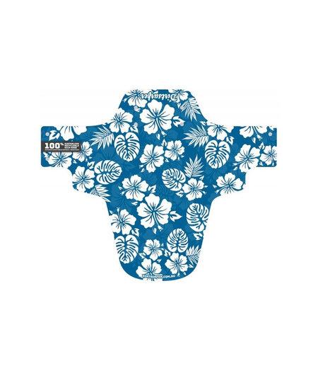 Dirtsurfer Mudguard Hawaiian Blue