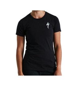 Specialized Women's S-Logo T-Shirt Black