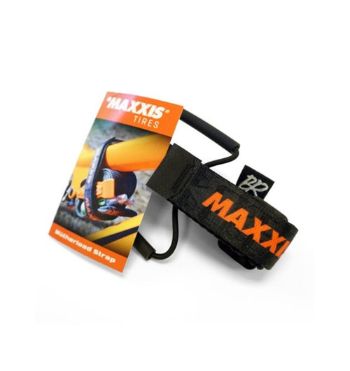 Maxxis Backcountry Research Strap Mutherload Black/Orange