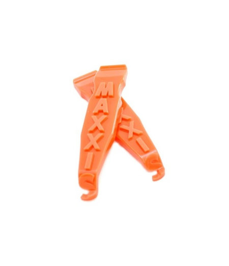 Maxxis Tyre Lever Orange 2 Pack