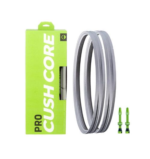 """CushCore CushCore Pro 27.5 X 2.1 - 2.6"""" Kit"""