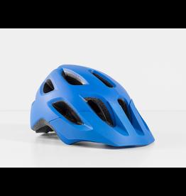 Bontrager Tyro Youth Bike Helmet Kids (50-55 cm) Royal Blue