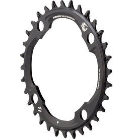 SRAM Chain Ring X-Sync 2 32 Tooth 104 BCD Alloy 1x12 speed Black
