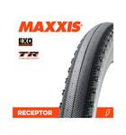Maxxis Receptor 700 x 40C EXO TR Fold 120TPI