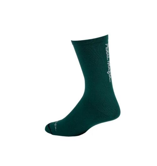 Pedal Mafia Sock - British Racing Green