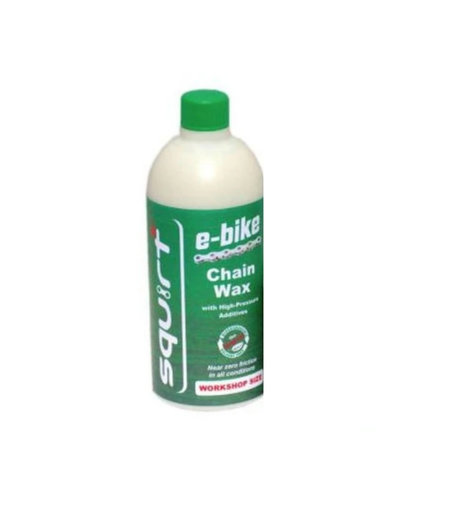 Squirt E-bike Chain Lube Bottle 500ml