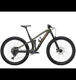 Trek Fuel EX 9.8 GX  Satin Black Olive