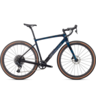Specialized Diverge Expert Carbon Gloss Teal Tint Carbon Limestone Wild