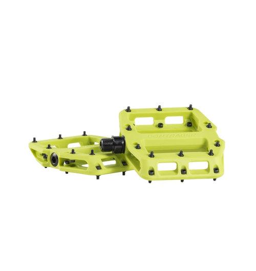 Bontrager Line Elite MTB Pedal Set Volt/Black