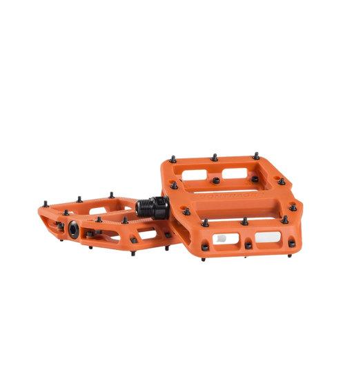 Bontrager Line Elite MTB Pedal Set Roarange