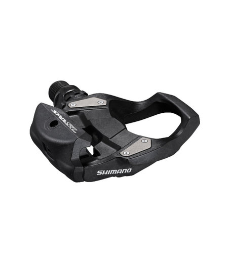 Shimano PD-RS500 SPD-SL Pedals Black (light-action)
