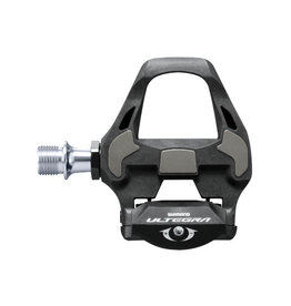 Shimano PD-R8000 SPD-SL Ultegra Pedals 4mm Longer Axle