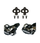 Shimano Shimano PD-M520 SPD Pedals Black