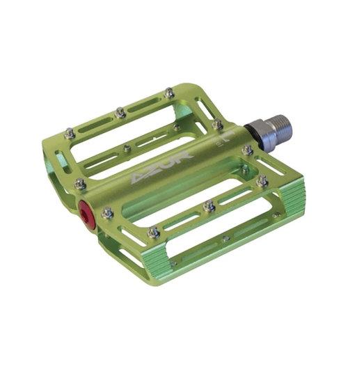 Azur Stout Pedal Green