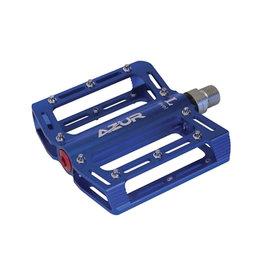 Azur Stout Pedal  Blue