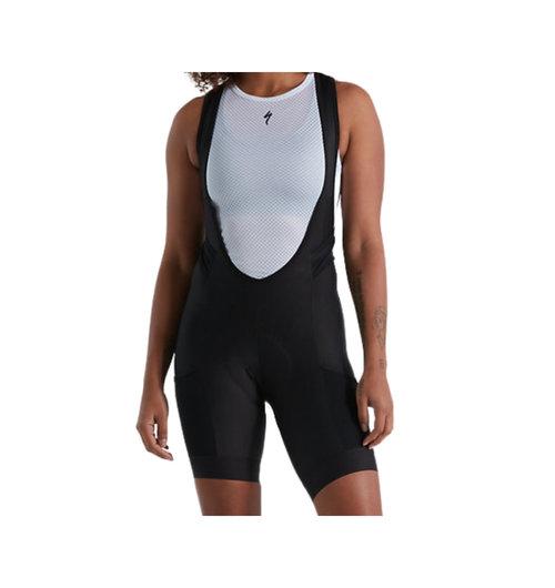Specialized Women RBX Adv Bib Shorts SWAT Black