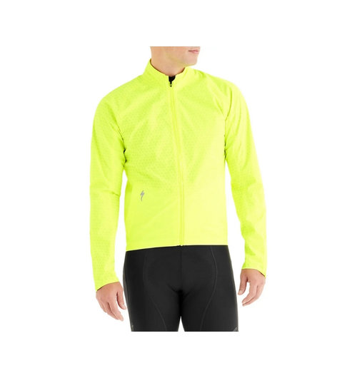 Specialized Deflect™ Reflect H2O Jacket  Neon Yellow
