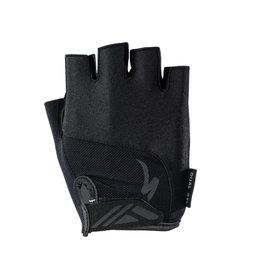 Specialized Body Geometry SF Dual-Gel Gloves Black