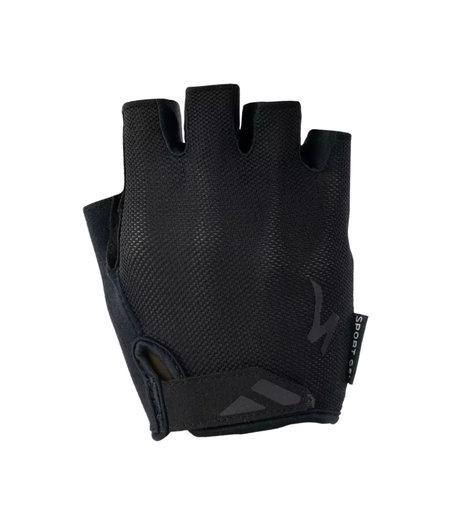 Specialized Body Geometry Sport Gel SF Gloves Black