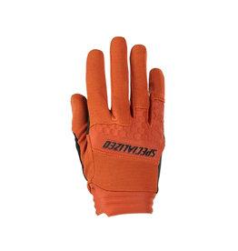 Specialized Trail Shield LF Gloves Redwood