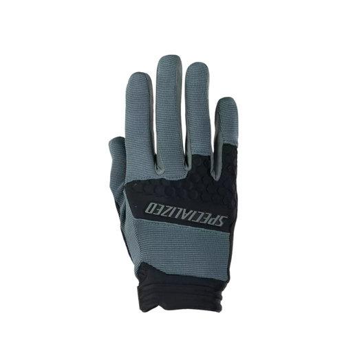 Specialized Women's Trail Shield LF Gloves Cast Battleship