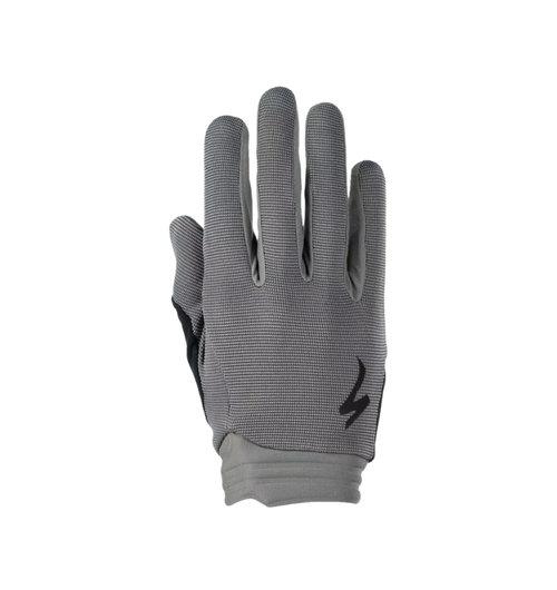 Specialized Trail LF Gloves Smoke