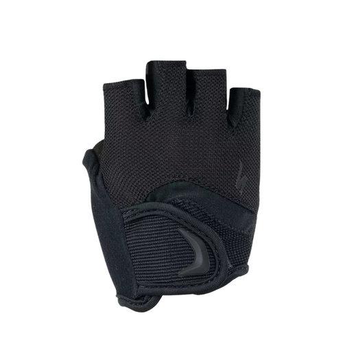 Specialized Kid's Body Geometry Gloves Black