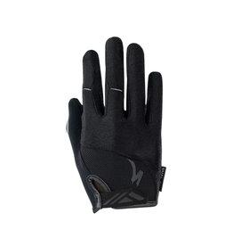 Specialized Women's Body Geometry Dual Gel LF Gloves Black