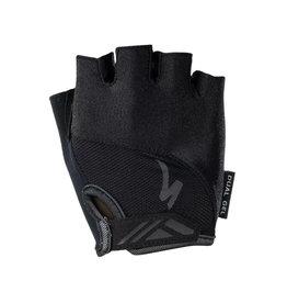 Specialized Women's Body Geometry Dual Gel SF Gloves Black