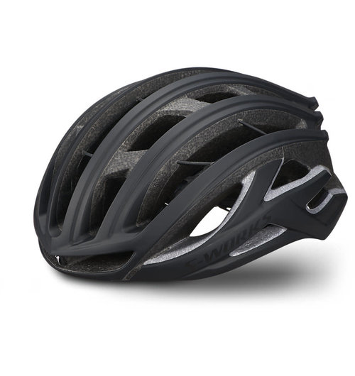 Specialized S-Works Prevail II Vent Matte Black