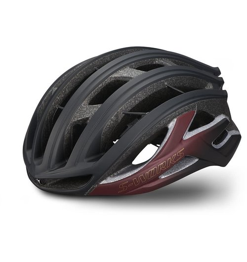 Specialized S-Works Prevail II Vent Matte Maroon/Matte Black