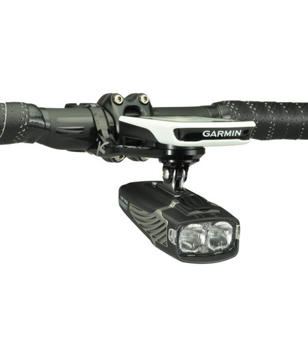 K-Edge MAX XL Combo Mount for Garmin - 31.8mm